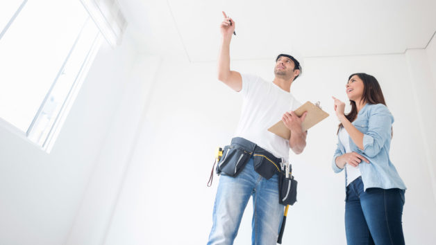 Choosing A Home Contractor