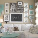 Decorating a New Home