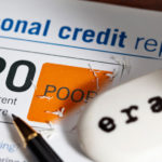 How to Rebuild Bad Credit