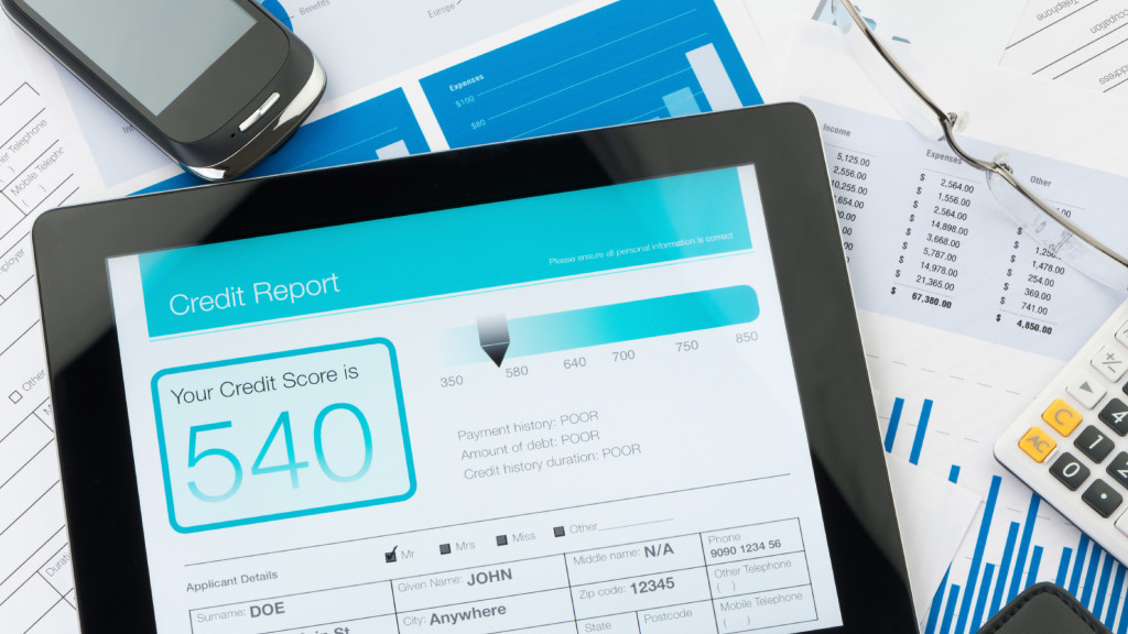 Reversing A Bad Credit Loan Report
