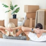 How to Prepare for the First Night in Your New Home