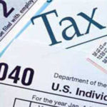 Electronic Tax Filing FAQ