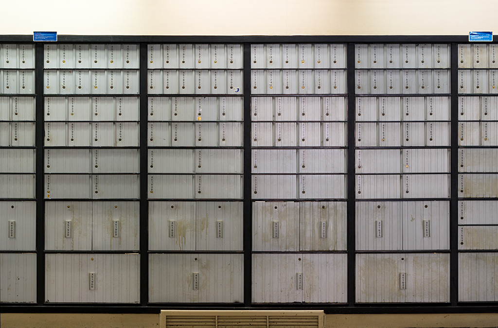 How to Set Up a PO Box When You Move