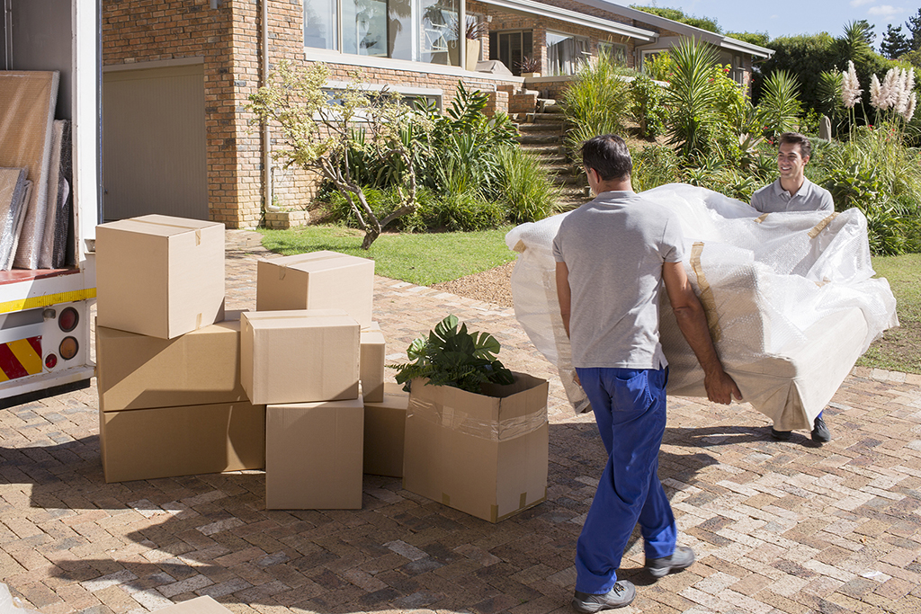 5 Labor Alternatives to Hiring a Full Service Moving Company | Moving.com