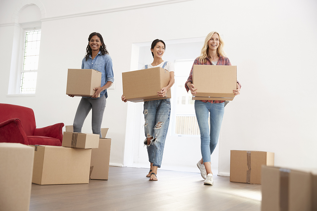 10 Tips for an Easy DIY Move