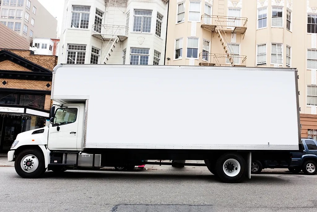 What Is the Largest Moving Truck I Can Rent?