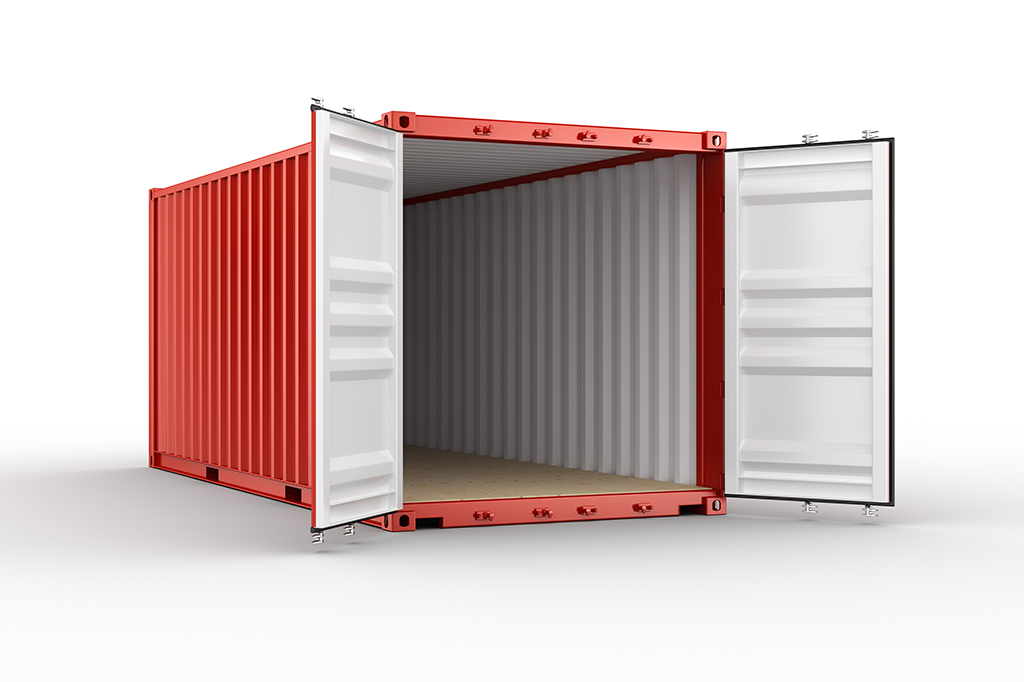 How to Choose the Right Sized Moving Container