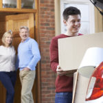 How to Move Out of Your Parents' House in 13 Easy Steps