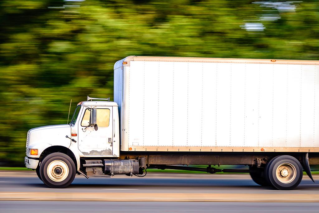 Need a Rental Truck?
