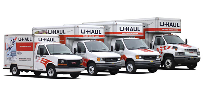 Trucks For Rent >> What Is The Gas Mileage Of A U Haul Truck Rental Moving Com