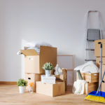 Moving Into a House for the First Time? Don't Overlook These 21 Things