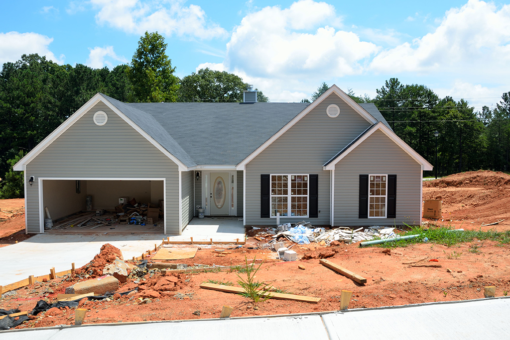 Should You Buy an Older Home or New Construction?