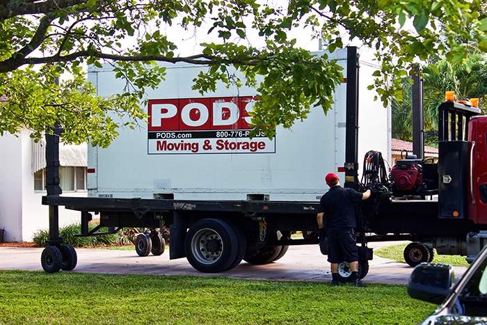 What To Know Before Renting a PODS Moving Container | Moving.com