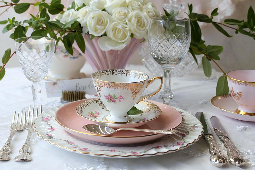 china glassware