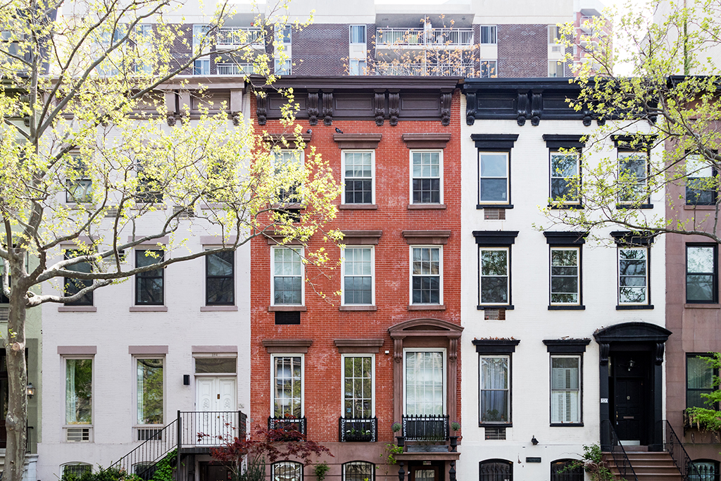 apartments nyc
