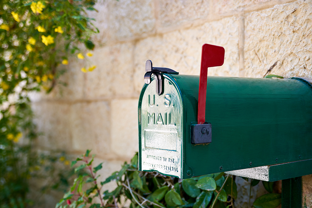 Change of Address Checklist: Who to Notify When You Move