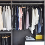 How to Move Clothes on Hangers, Shoes, & More
