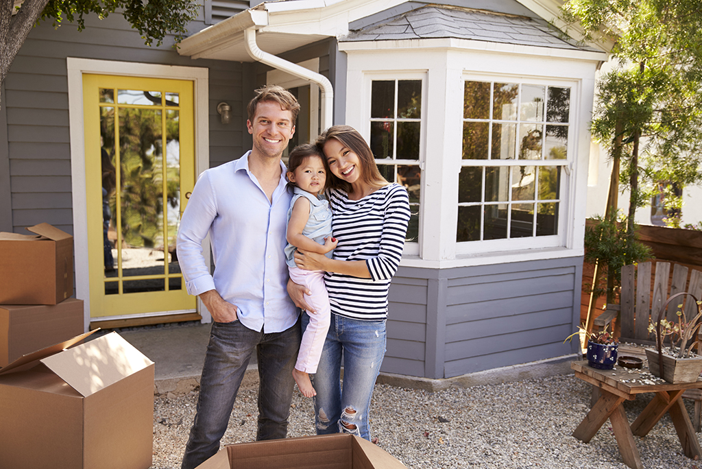 5 Big Financial Benefits of Home Ownership