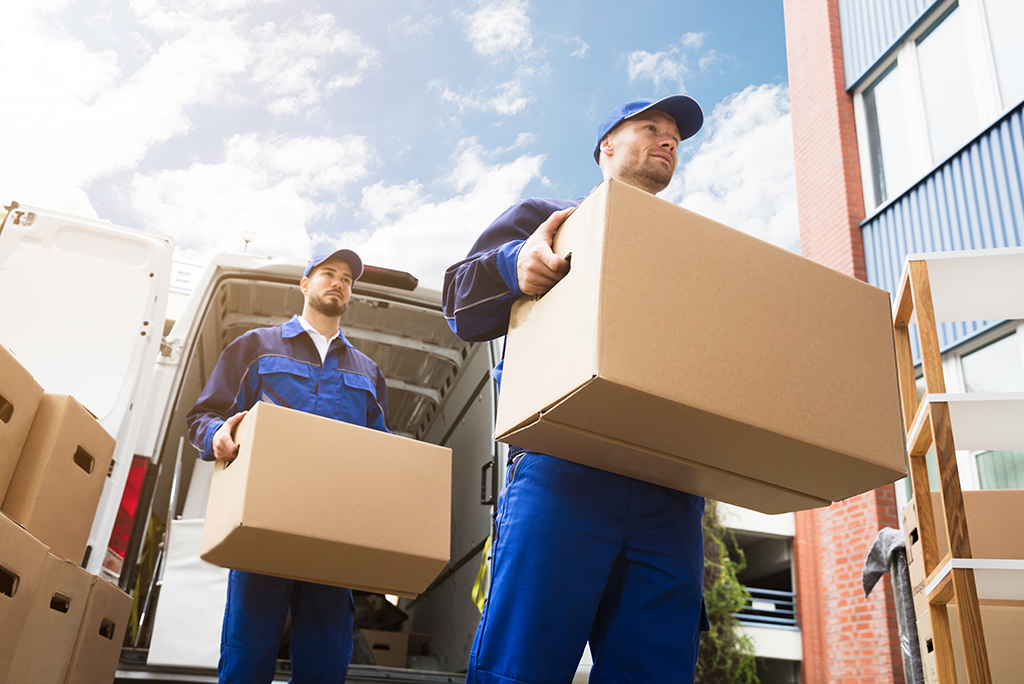 What to Expect from Full Service Movers