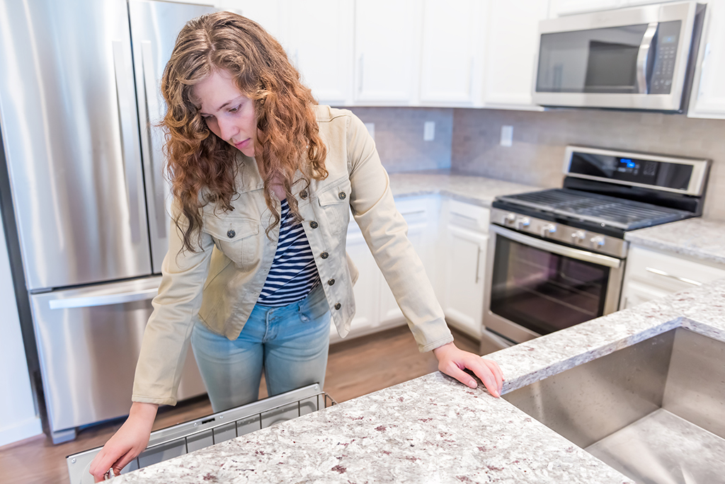 What to Look for During an Apartment Inspection