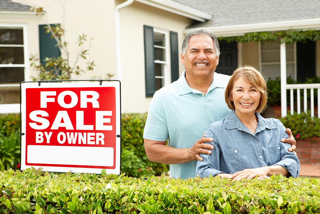 Lorsque la vente d'une maison par le propriétaire est réellement utile   - panneau a vendre pas cher