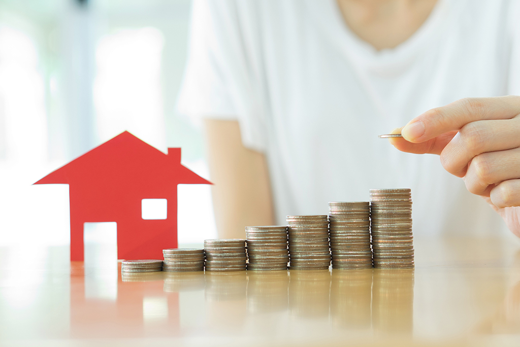 Own a Home? 4 Ways to Build Equity Faster