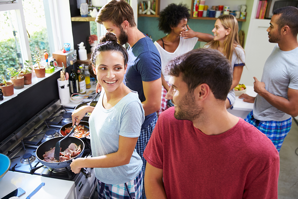 Find a Roommate, Fast: 10 Online Roommate Finders