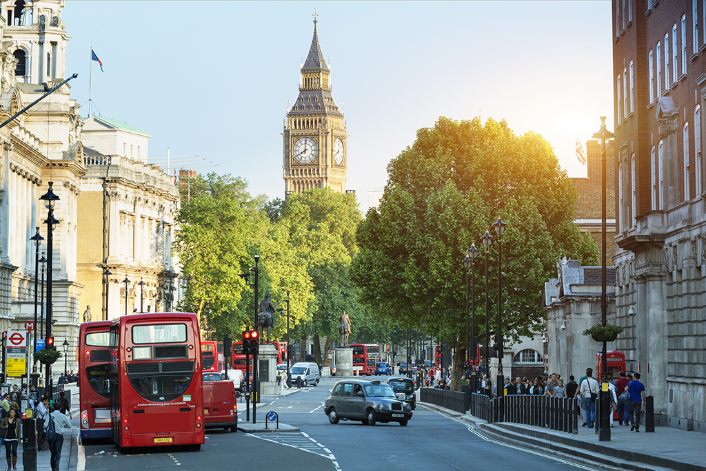 What You Need to Know When Moving to London