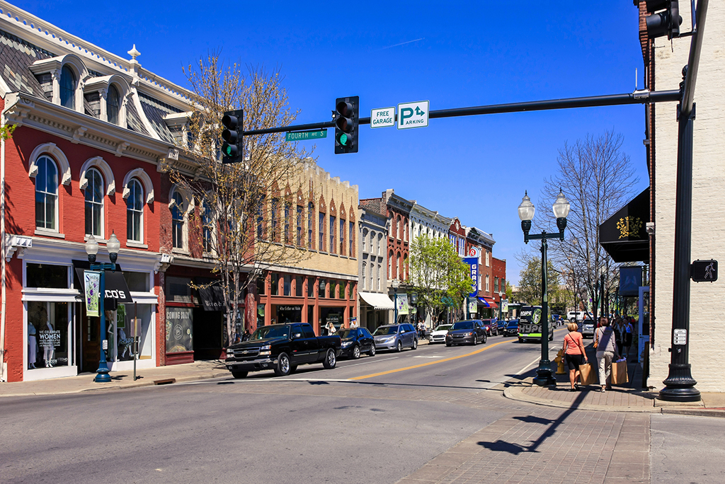 Here Are 2018's Best Small Cities in America