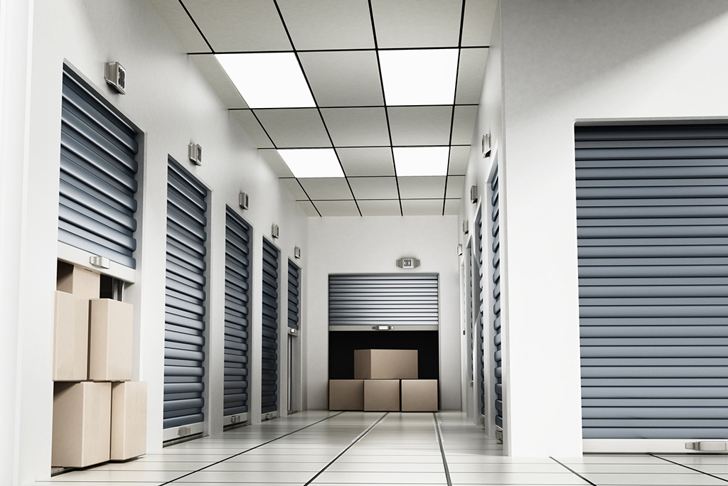 What Kind of Storage Company Should You Use?