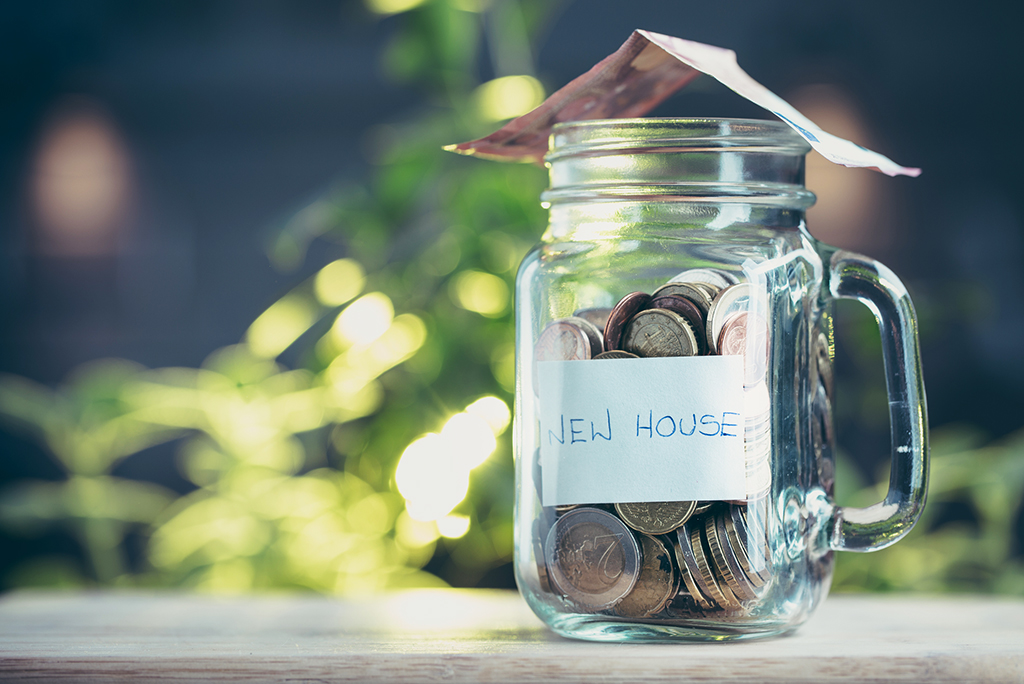 11 Ways to Save for a Down Payment
