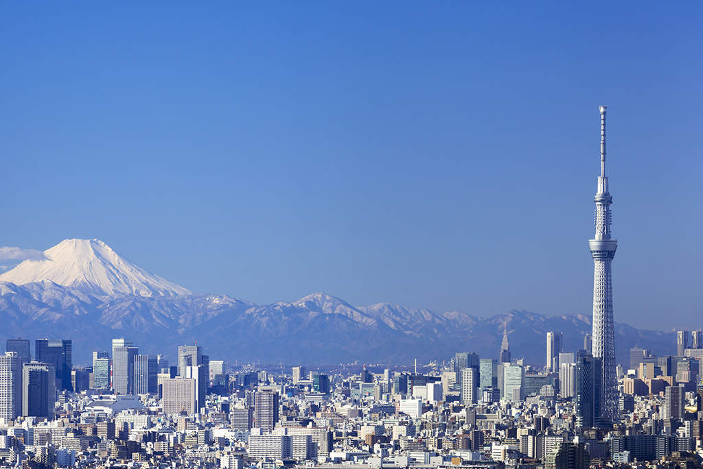 What You Need to Know When Moving to Tokyo, Japan