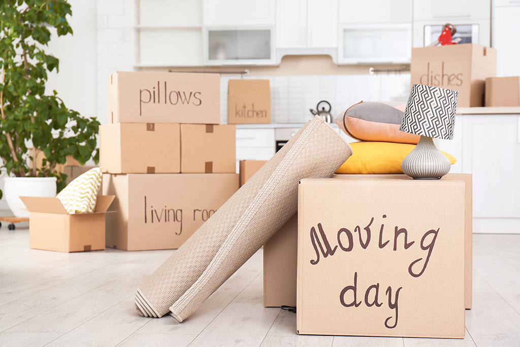 Tips for a Smooth Move – How to Move Smoothly