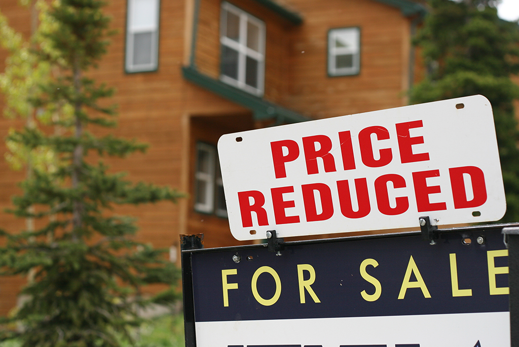 house for sale reduced price
