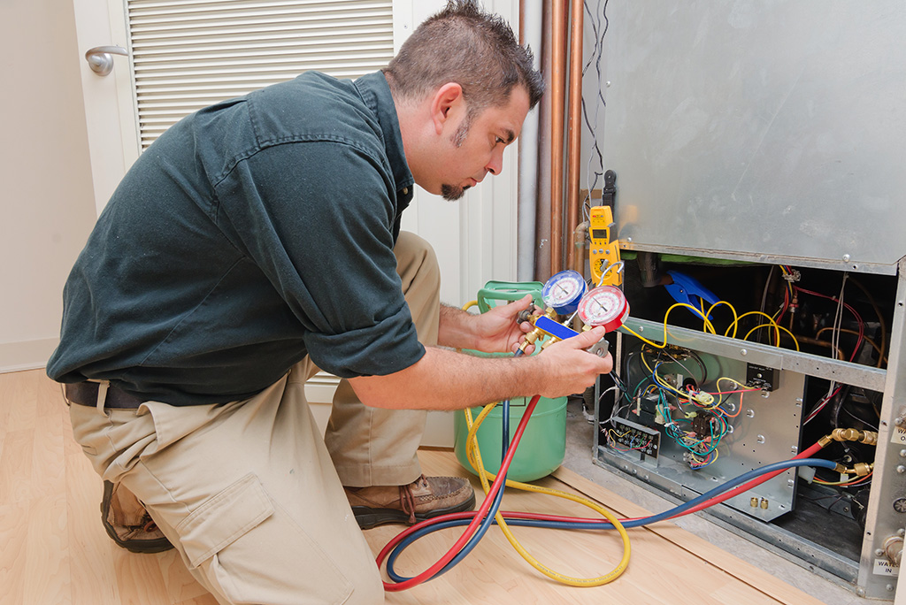 The Homeowner's Guide to HVAC Maintenance