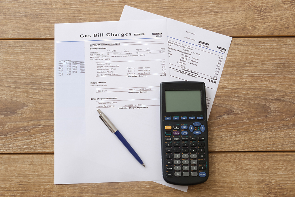 The 411 on Utility Bills: Average Costs & Ways to Save