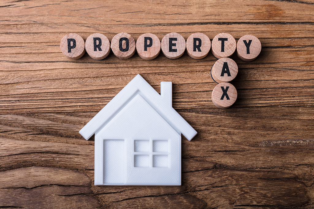 When Do You Start Paying Property Taxes On A New Home Moving Com