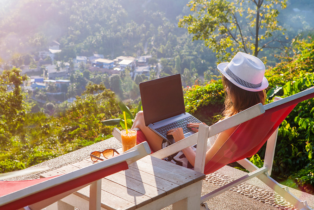 The Best Cities for Digital Nomads to Move to This Year