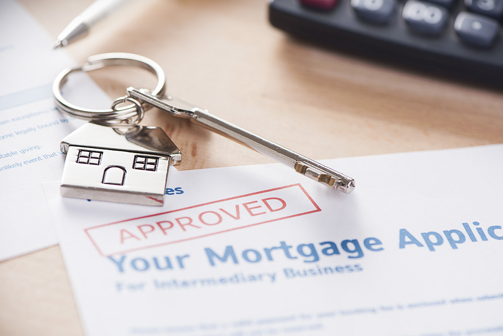 mortgage self employed