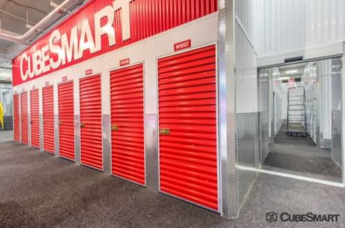 CubeSmart Self Storage: Cost, Options, and More