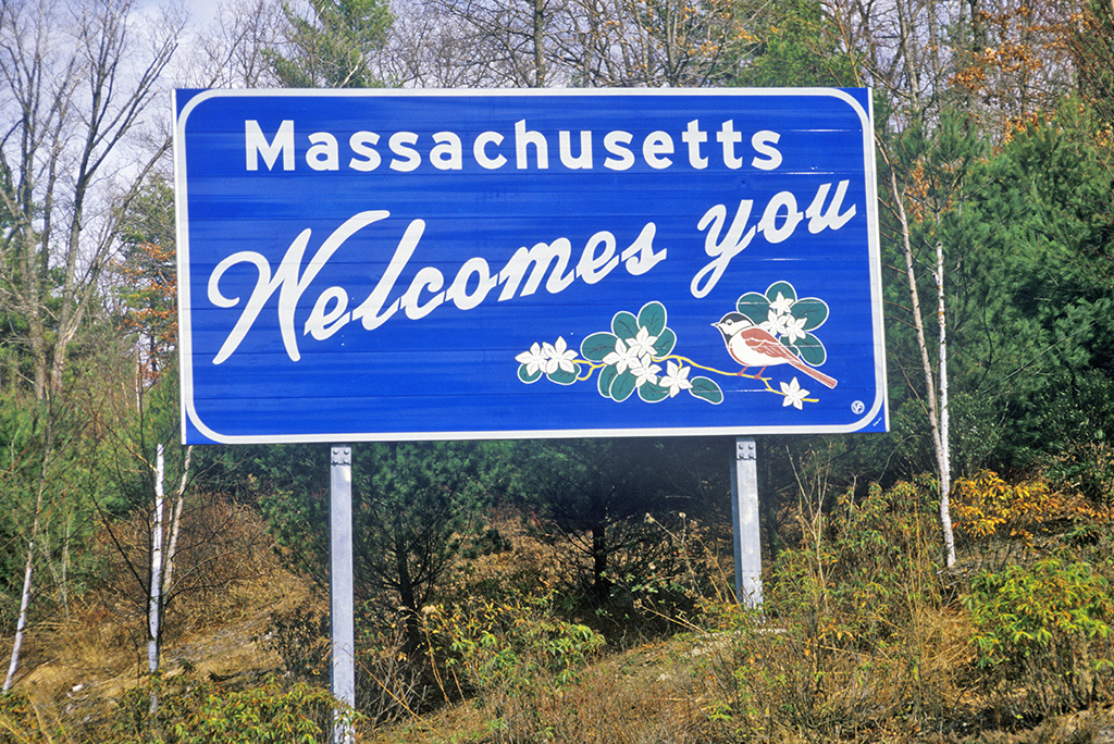 How To Do a Massachusetts DMV Change of Address