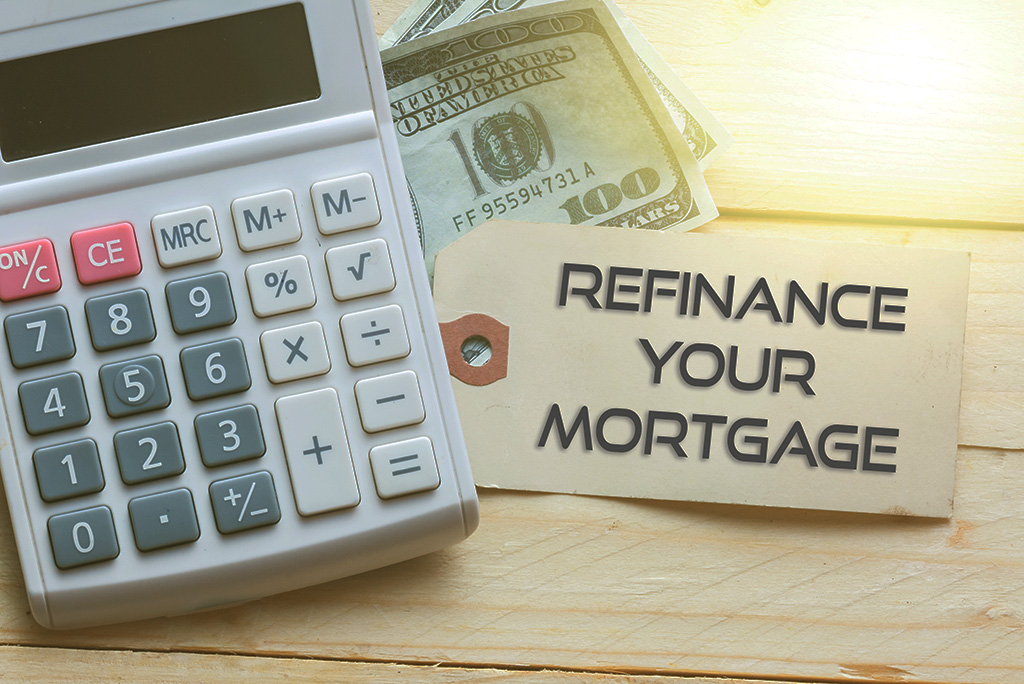 Mortgage Refinance 101: What It Is and When You Should Do It ...