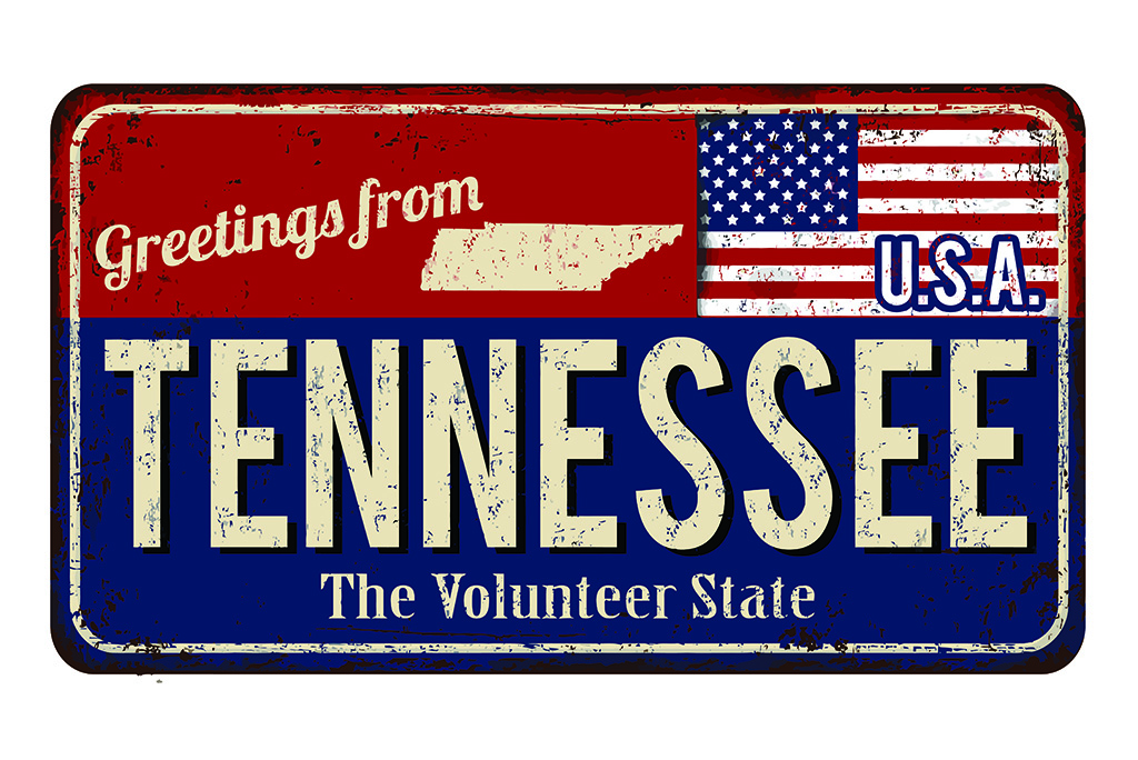 How To Do a Tennessee DMV Change of Address