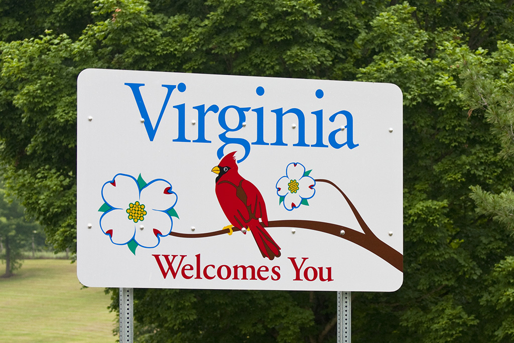 How To Do a Virginia DMV Change of Address