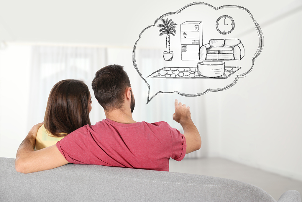 How to Decide What Does and Doesn't Work in Your New Home