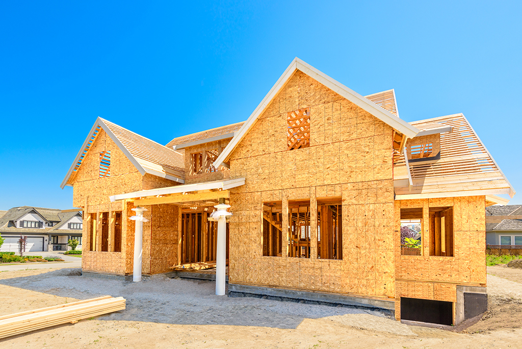 How Long Does It Take to Build a New Construction House?