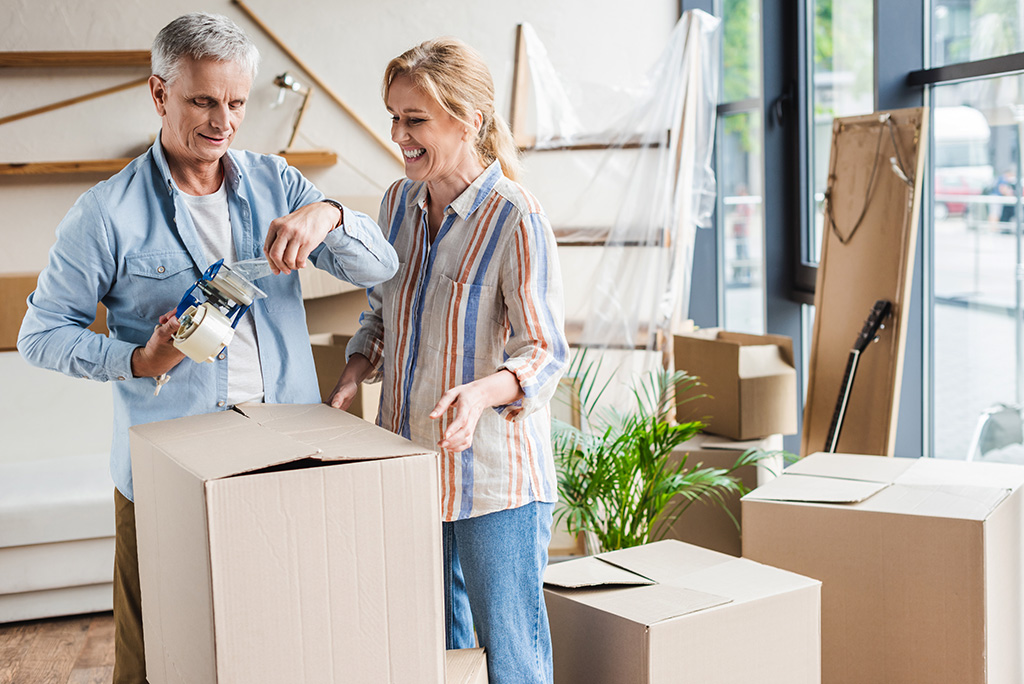10 Things to Consider When Downsizing to a Smaller Home