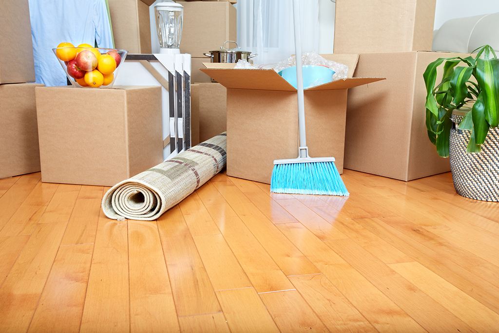 Your Easy Move Out Cleaning Checklist