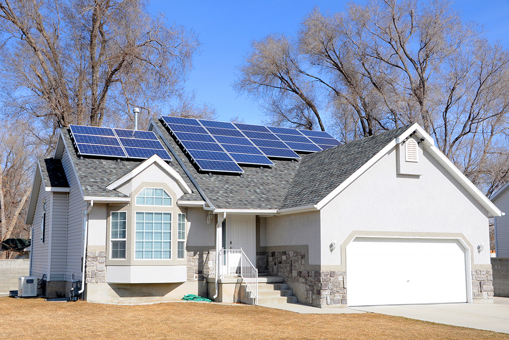 The Homeowner's Guide to Solar Panels