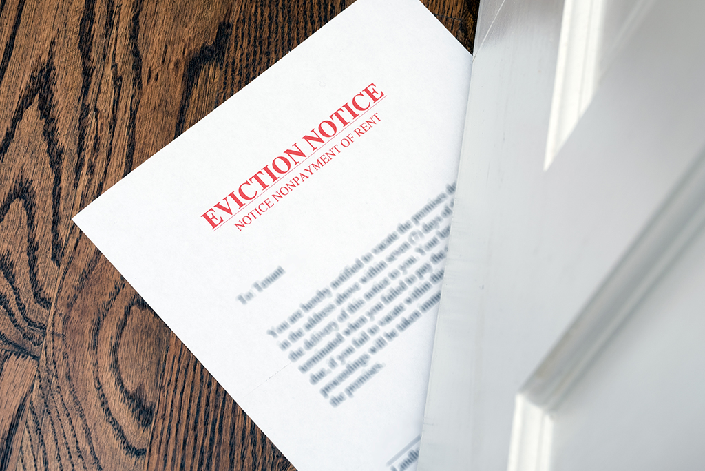 Understanding How the Eviction Process Works